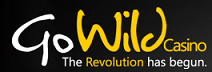 GoWild Casino - The Revolution has begun.